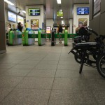 DAHONで行く輪行サイクリング【千葉県の田舎町、都会と逆方向の稲毛編】