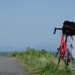 折りたたみ自転車Tyrell FXの長期レビュー【走行距離は8年で20,000km近く】