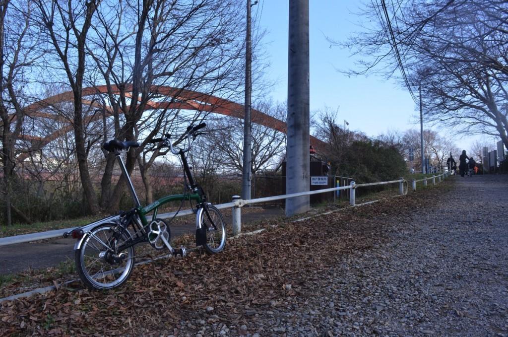 「これは買うしかないでしょ!?」折りたたみ自転車の代名詞「BROMPTON(ブロンプトン)」で30km走ってみた感想