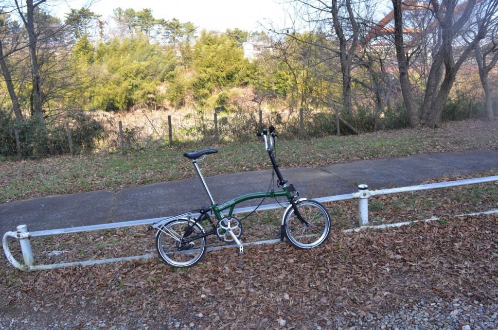 驚愕のコンパクトサイズ!折りたたみ自転車「BROMPTON(ブロンプトン)」を購入するべきか真剣に悩む