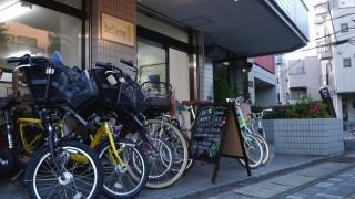 困った時は街の自転車屋さん「believe」へ!【DAHON Curve D7後輪の異音解決編】