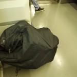 DAHON Curve D7で行く輪行サイクリング【新宿と渋谷編】