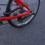 サイクリングでパンクに備えていますか?私は備えていると思っていました涙