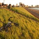 こんなときは自転車に乗るな!未然の危険予測があなたと自転車を守る!!