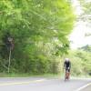 折りたたみ自転車Tyrell FXでいく輪行サイクリング!【ヒルクライム筑波山その4:風返し峠のダウンヒル編】