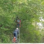 折りたたみ自転車Tyrell FXでヒルクライムをするたった1つのメリットとは?