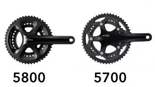 折りたたみ自転車をカスタマイズするけれどDURA-ACE、Ultegra、105どれを選べばいいの?【クランク&BB編】