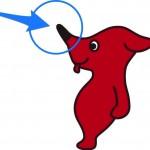 【千葉県北西部】利根運河から利根川サイクリングロードへ抜ける迂回路を写真で紹介してみた、その名もチーバくんの鼻サイクリングロード!!