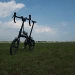 【突然走りたくなったときこそ折りたたみ自転車!】DAHON Curve D7で行く輪行サイクリング
