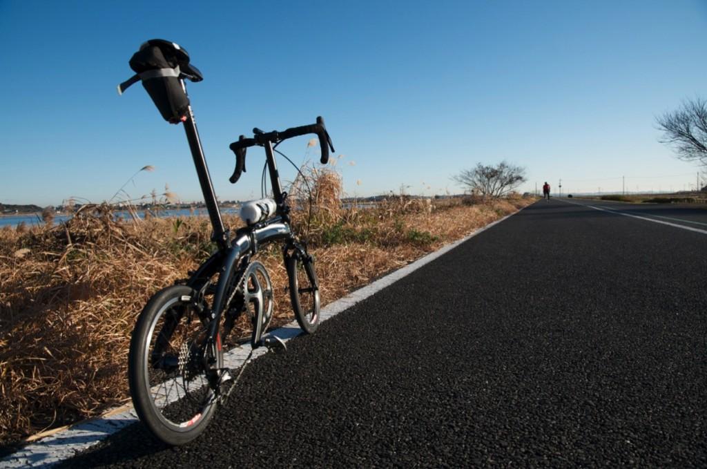 折りたたみ自転車DAHON Curve D7の最も効果的な利用法は?6,666km走った私が語ります!