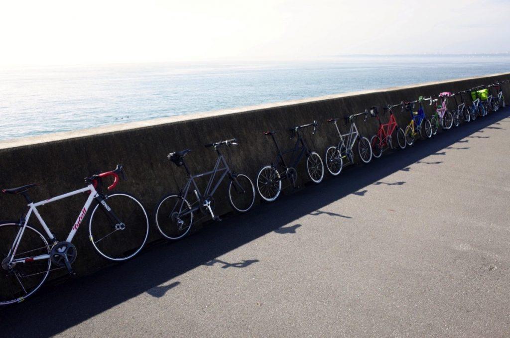 自転車購入するのに試乗会に参加しないなんて!!!参加を薦めする3つの理由