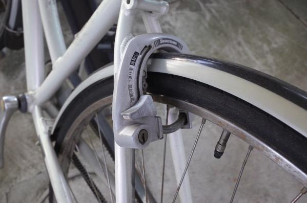 自転車の鍵、ライト、空気入れ、どうせ買うならしっかりと検討しよう♪【前編】