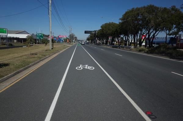 「オーストラリアを自転車で横断」そんな番組を見てショックを受けた話!