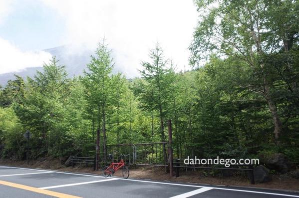 月刊dahondego.com2017年8月号「やっぱり富士山」