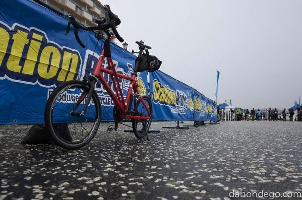 月刊dahondego.com2017年10月号「やっぱり1人サイクリングは気楽」