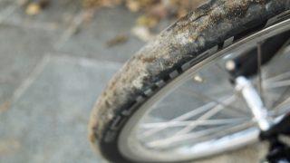 「まるで別の折りたたみ自転車!?」Tyrell IVEのタイヤをかえたら、スピード2割増し!