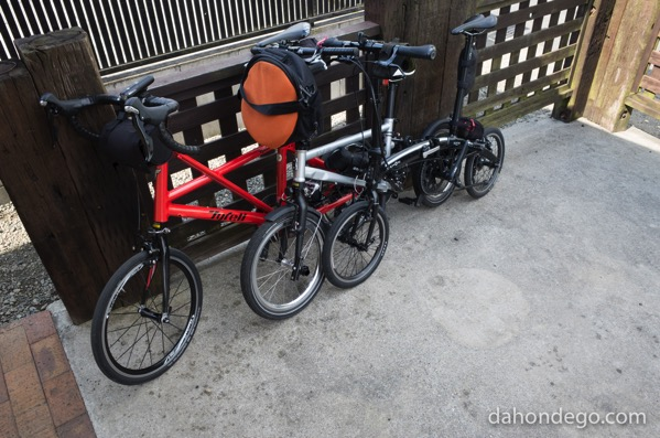 【全5問】折りたたみ自転車中毒診断テスト