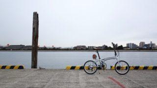 Daytona DE01Sは購入ボタンをポチッと押してしまいそうな電動アシスト折りたたみ自転車♪