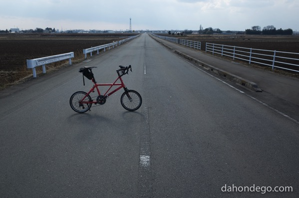 【茨城県猿島郡、道の駅ごか】江戸川サイクリングロード関宿で食料難民となったサイクリストの皆さんへ