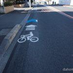 サイクリストが感動しそうな法律『自転車活用推進法』知っていますか?