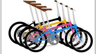【試乗レポ】全29種!ミニベロ折りたたみ自転車全部乗りました!