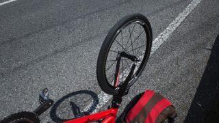 スポークが折れても自転車は走れるのか?