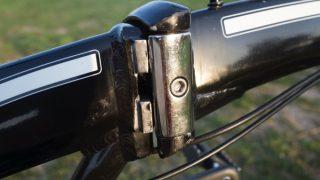 折りたたみ自転車DAHONを購入したらここをチェック!【翻訳】