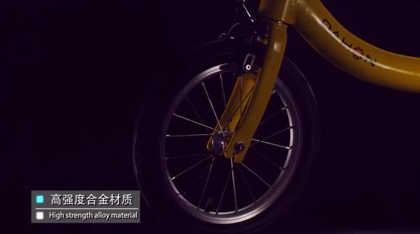 【DAHON NuWave】DAHONから新しい折りたたみ自転車が発表されました!