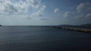 【千葉県館山市、渚の駅たてやま】サイクリングの最後に訪れることをオススメする3つの理由