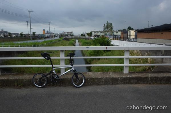 【1kgで大きな違い】見せてもらおうか、折りたたみ自転車Tyrell IVEの本当の性能を!
