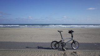 【走行距離3,000km突破!】折りたたみ自転車Tyrell IVEのここがマル!