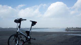 折りたたみ自転車購入ガイド