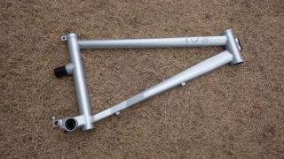 折りたたみ自転車Tyrell IVEを素人がオーバーホールをするとどうなるか