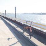 【試乗レポ】驚異の57,500円!折りたたみ自転車ESR PURSUER
