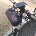 カバンをもって自転車に乗るの!?サイクリングで荷物を運ぶ方法