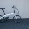 【試乗レポ】DAHON Mu D9、定番モデルの復活