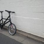 【試乗レポ】Tyrell FXαは新しい折りたたみ自転車!?