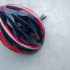 【Karmor asma 2】3年経ったので自転車ヘルメットを交換した