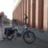 新型の電動アシスト自転車Tern HSDで新しい自転車ライフスタート!?