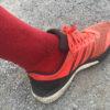 臭くない靴下!mont-bellの靴下が最強という話【自転車旅から通勤通学まで】