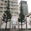 【アップルストア丸の内開店間近!】東京駅界隈の駐輪場