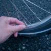 自転車がキーキーと軋むんですが。と言うときにチェックしたい場所