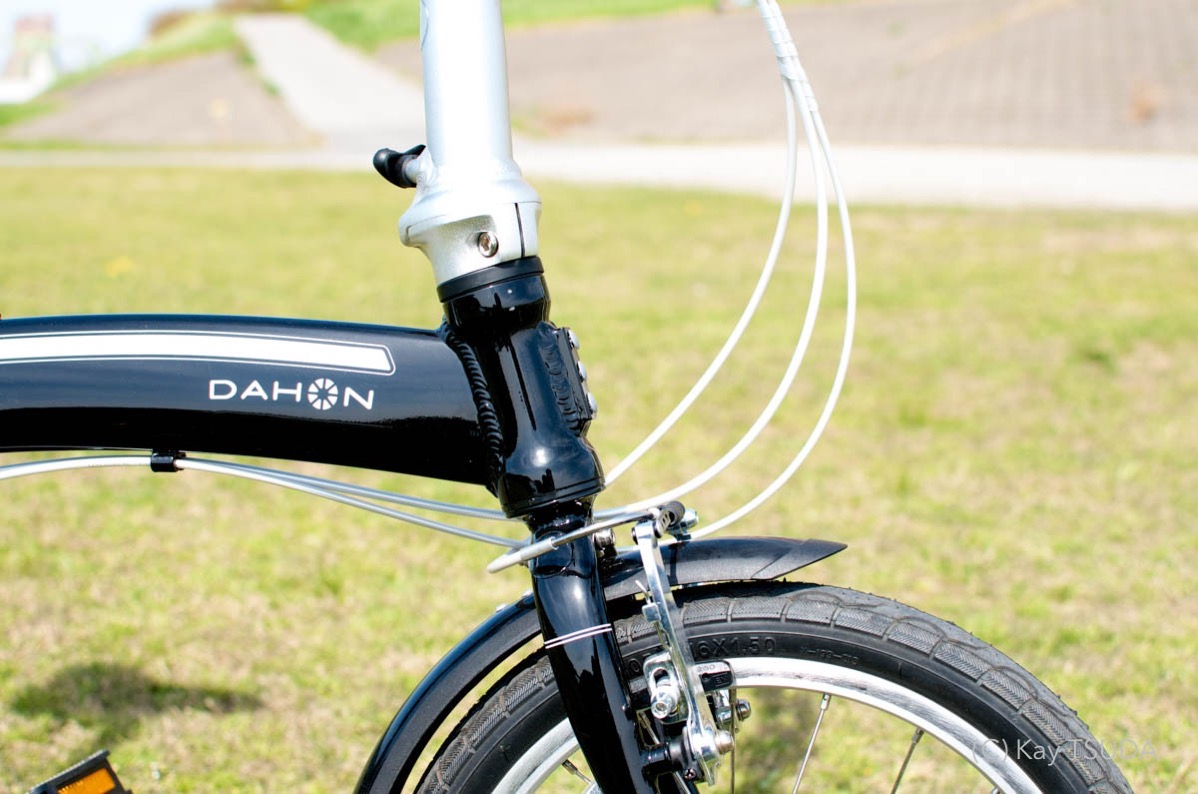 Everything about dahon curve d7 after 9000km 10