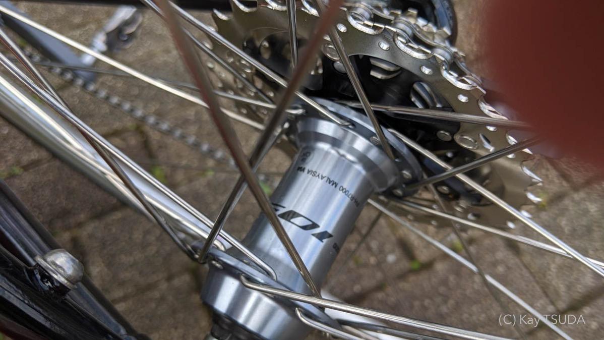 Introducing chromo road bike raleigh 11