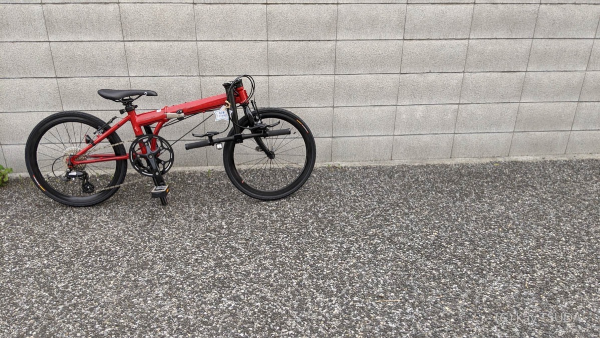 I tested dahon speed falco 13