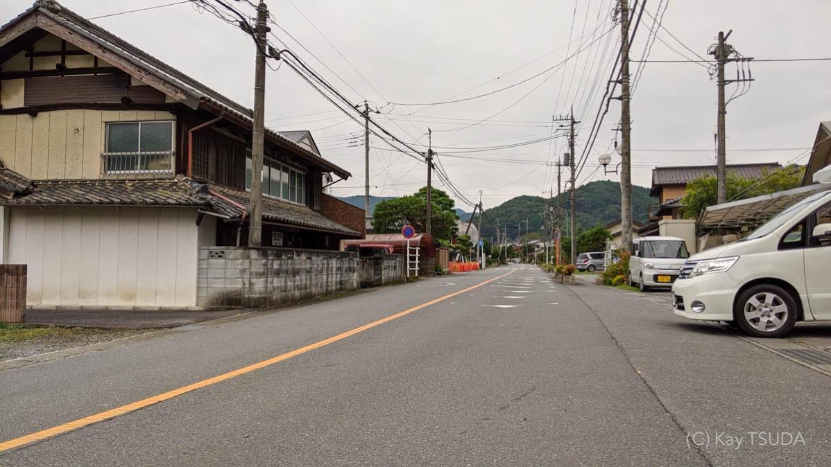 Ogawamachi ride 15