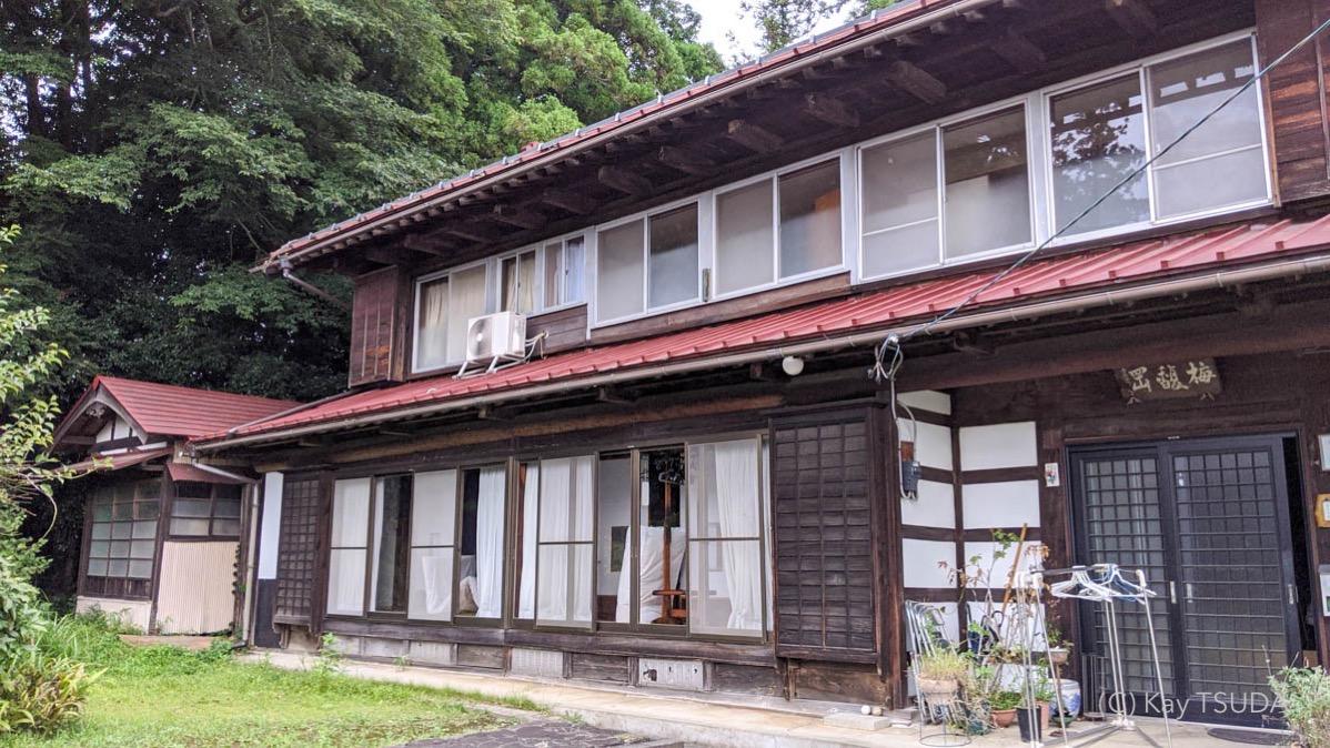 Ogawamachi ride 16