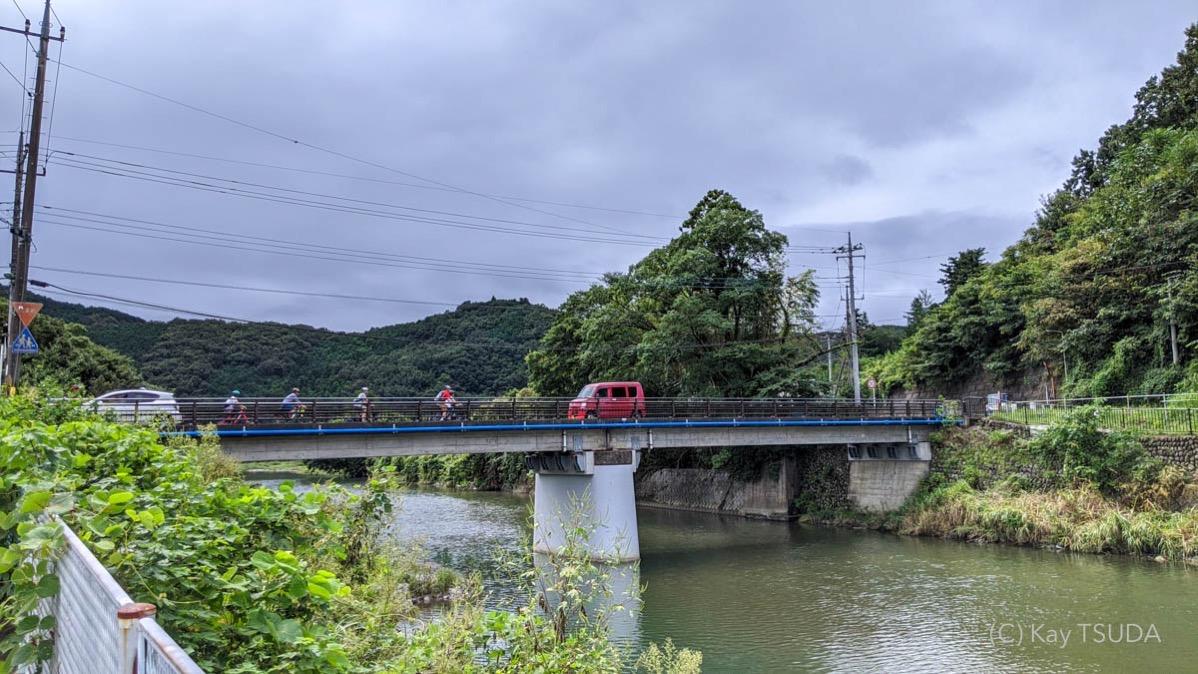 Ogawamachi ride 2