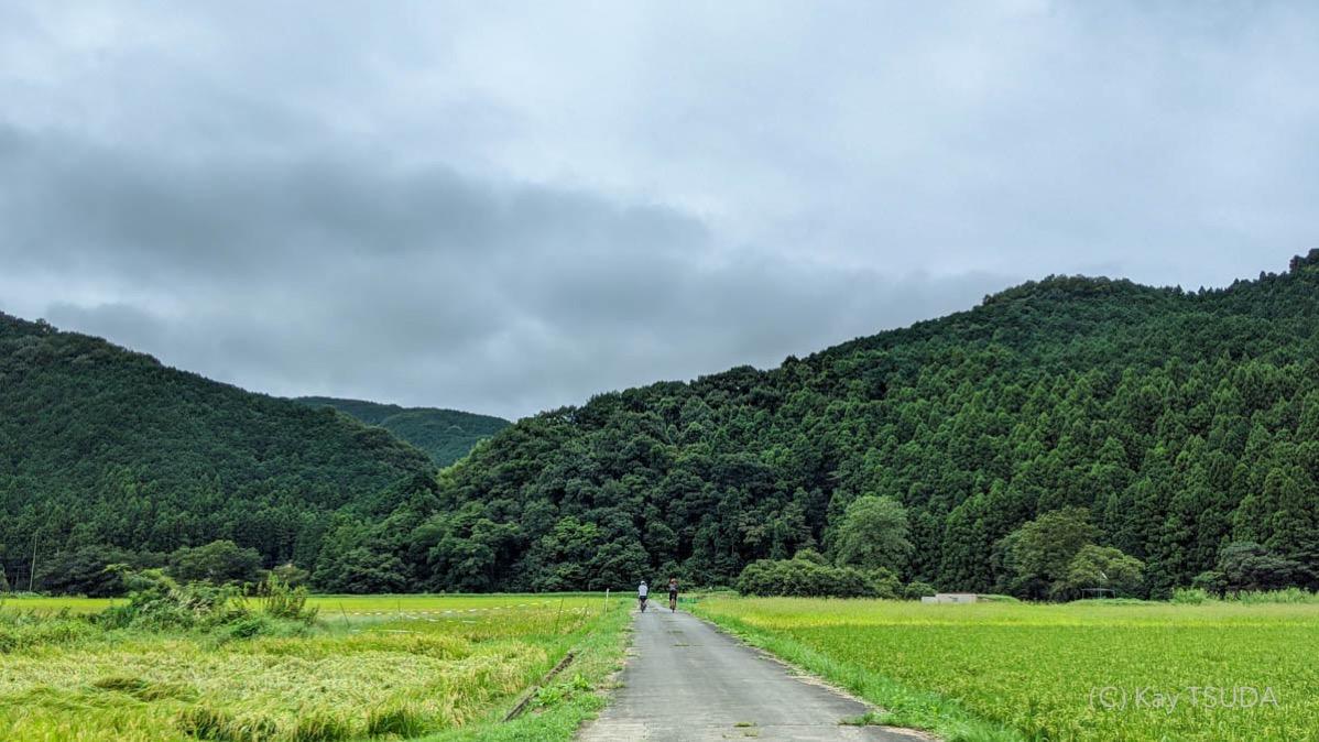 Ogawamachi ride 4