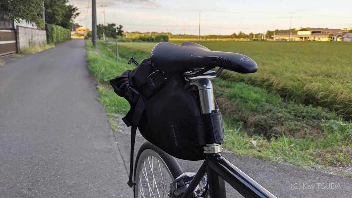 Large saddle bags for road bikes 3